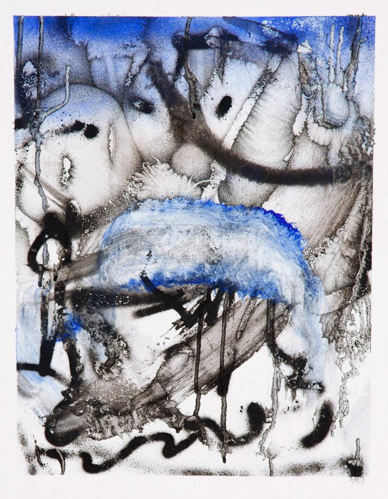sami-havia-crust-2014-akryyli-ja-muste-paperille-53-x-43cm