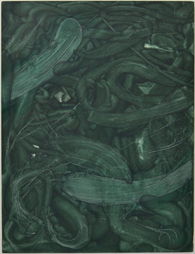 Sami-Havia,-Repeat,-2014,-akryyli-ja-muste-kankaalle,-85-x-65-cm